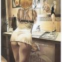 Marilyn---ROBERTO-DE-ANGELIS