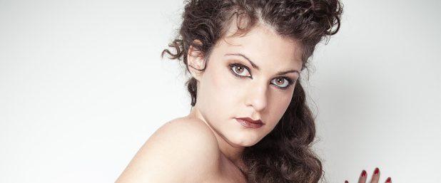Anna Cuzzolin - the Mag