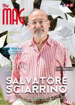 The Mag - Salvatore Sciarrino