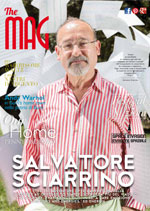 The Mag - Salvatore Sciarrino