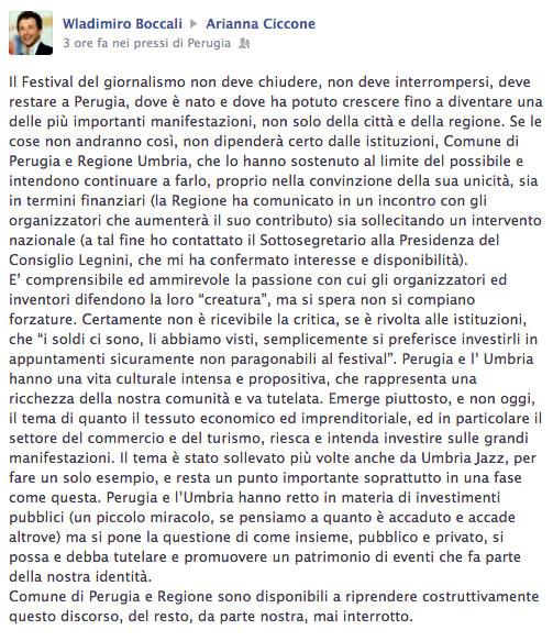 Boccali-Ciccone