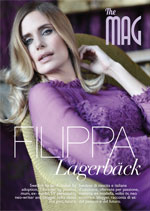 The Mag - Filippa Lagerback