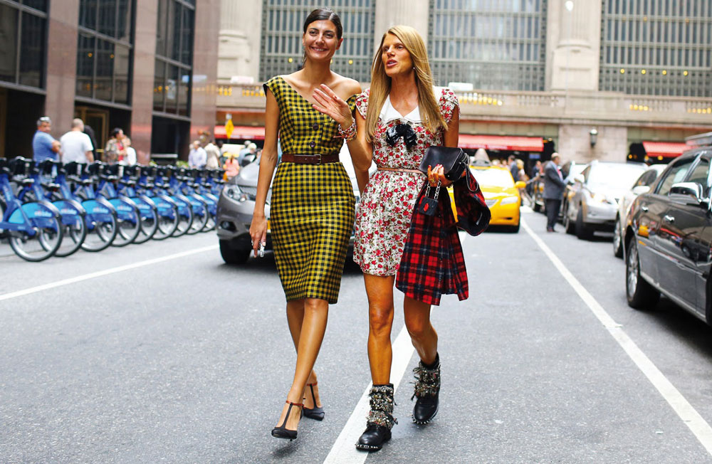 Fashion Weeks – Il mondo della moda di Kimberleigh Russell Welply