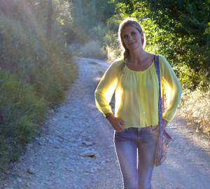 Filippa Lagerback - the mag