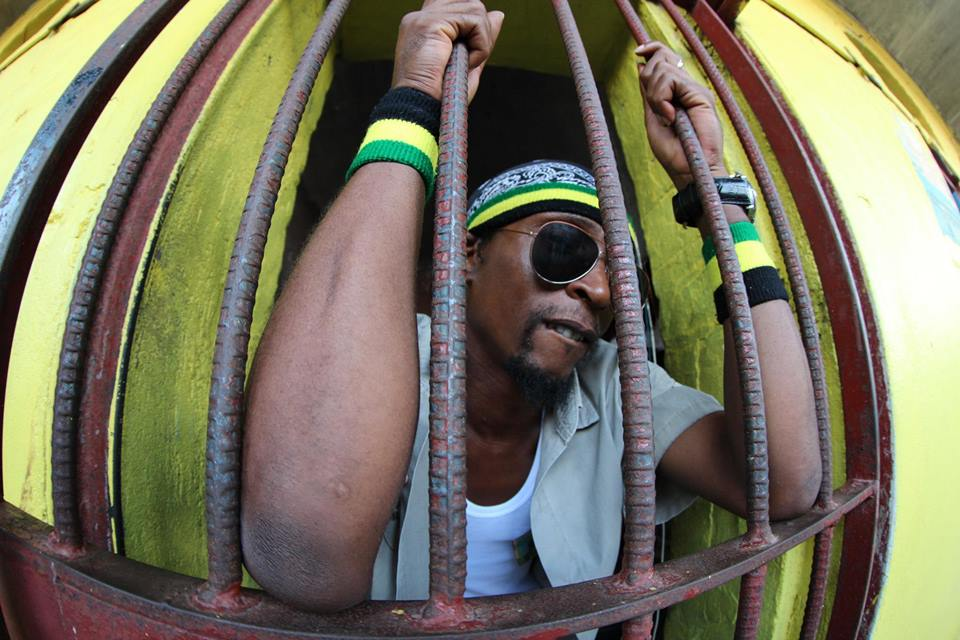 Jamaican Xmas – A reggae Christmas