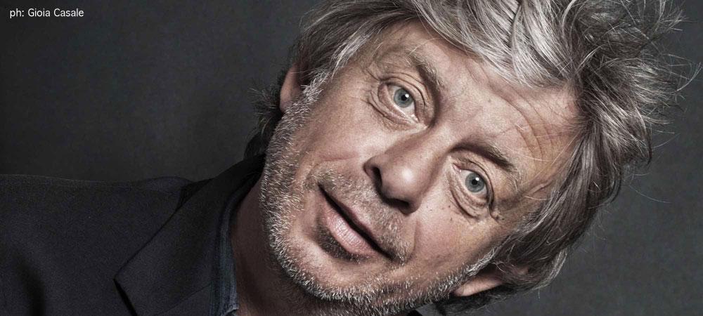Paolo Rossi – Anche i comici piangono