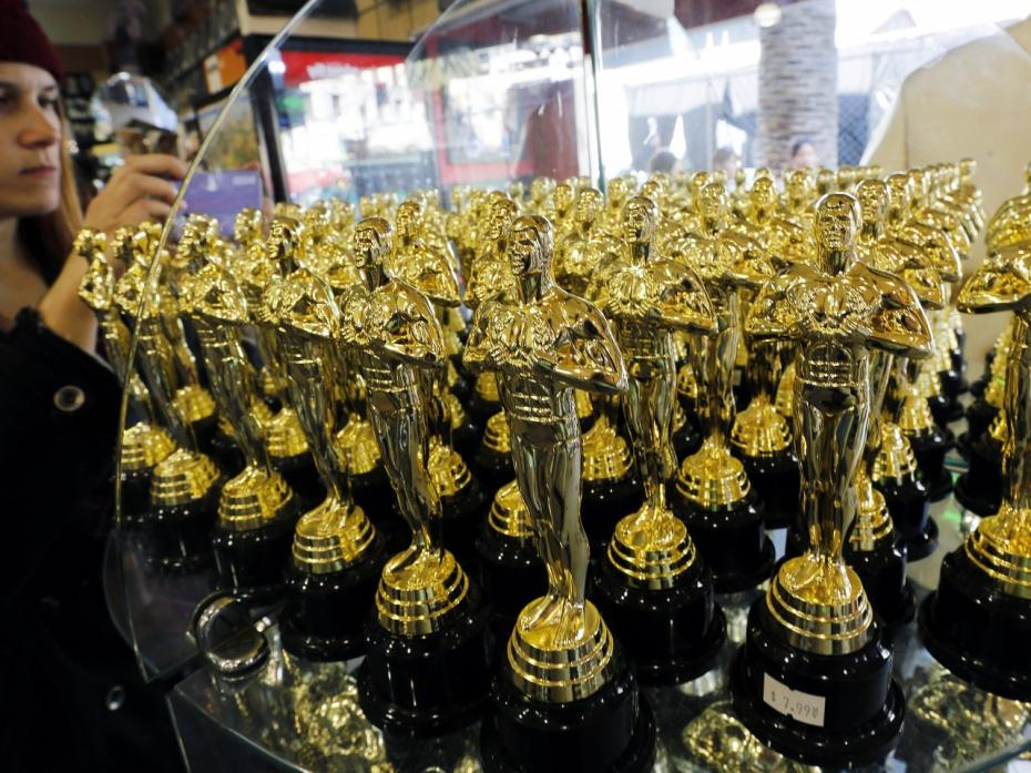 Oscar 2014, le nomination
