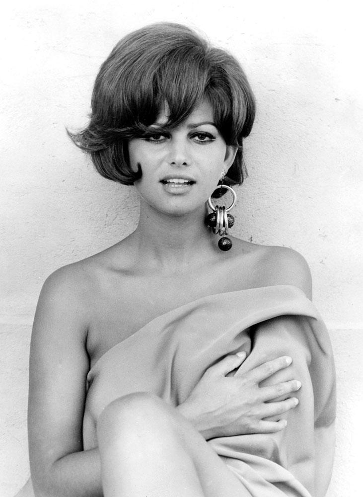 Claudia Cardinale Nude Photos 47