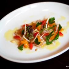 La ricetta di Chef Enzo Neri – the Mag N8