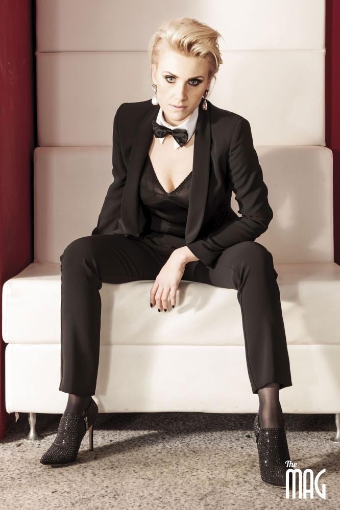 Eva Santucci - the Mag