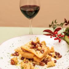 La Ricetta dello Chef Patrizio Cesarini – Baccalà in agrodolce – the Mag N8