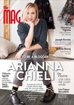 The Mag - Arianna Chieli