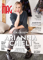 The Mag - Arianna Chieli