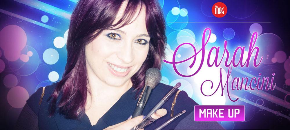 Sarah Mancini - Sarah Make up