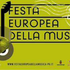 FESTA EUROPEA DELLA MUSICA – Perugia
