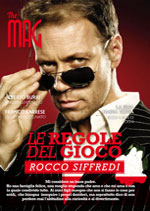 The Mag - Rocco Siffredi