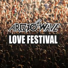 AREZZO WAVE LOVE FESTIVAL 2014