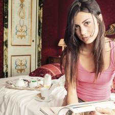 Isabelle Barciulli – Good morning Princess