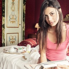 Isabelle Barciulli – Buongiorno Principessa