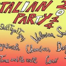 Italian Party 2014 – Umbertide