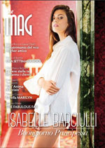 The Mag - Isabelle Barciulli