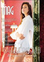 The Mag - Isabelle Barciulli