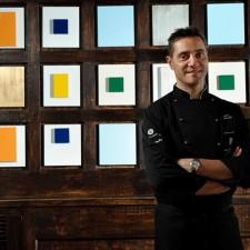chef Marco Bistarelli – LE VERE STELLE TE LE DANNO  I CLIENTI