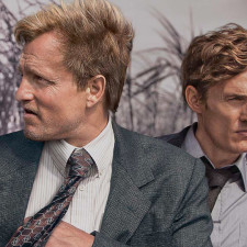 Finally back on our screens –  'True Detective' (and many more)