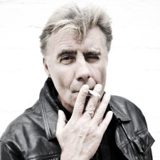 About a boy: Glen Matlock