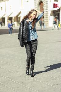 Lucrezia Lucchetti - Miss Umbria 2014