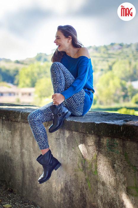 Lucrezia Lucchetti - the Mag