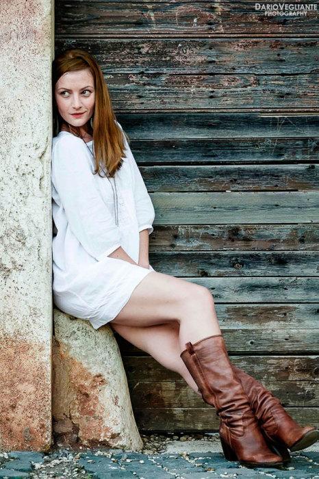 Alessandra Chieli - the Mag