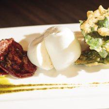 The Recipe by Chef Daniele Sebastiani – the Mag 13
