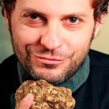 Truffle Tagliatelle – chef Enzo Neri