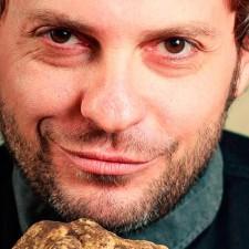 Tagliatelle al Tartufo – chef Enzo Neri