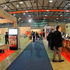 EXPO TECNOCOM 2015 – UN EVENTO COMPLETO PER HO.RE.CA e ARTE BIANCA