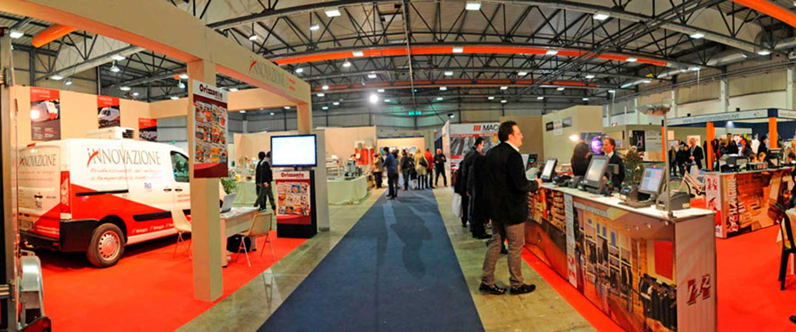 expo tecnocom - the mag