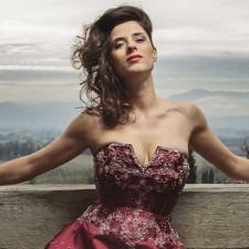 Lucia Rossi – Musa d'inverno a Villa Magherini