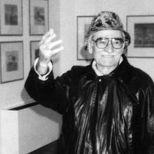 Il racconto di Luigi Amadei: Alberto Burri nella Valle Museo – the Mag 15