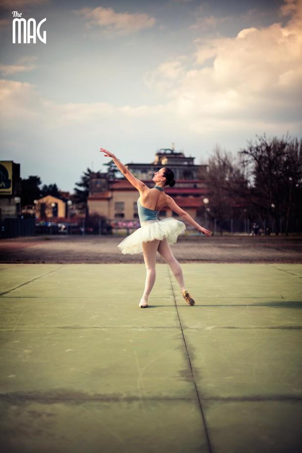 Laura Massetti - the mag