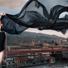Laura Massetti – My feet on  the ground