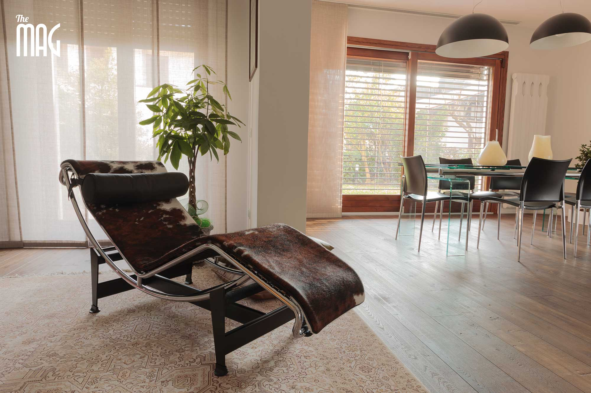 Our Home - the mag - comfortable elegance