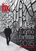 The Mag - Alberto Burri