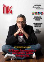 The Mag - Frankie Hi Nrg