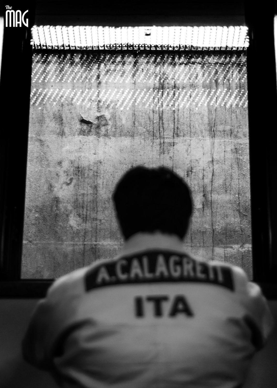 Annalisa Calagreti - the Mag
