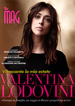 The Mag - Valentina Lodovini
