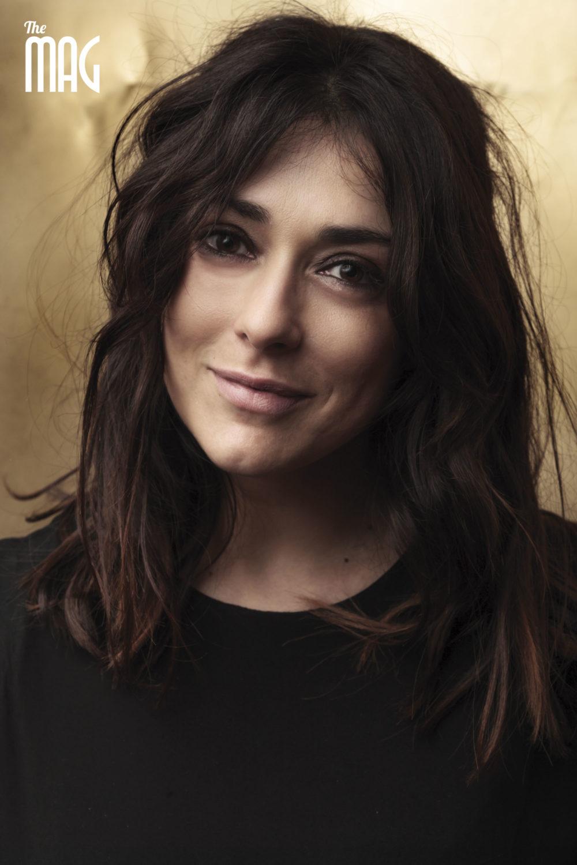 Valentina Lodovini for The Mag