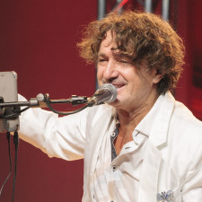 GORAN BREGOVIC – «MY MUSIC IS A MIRACLE»
