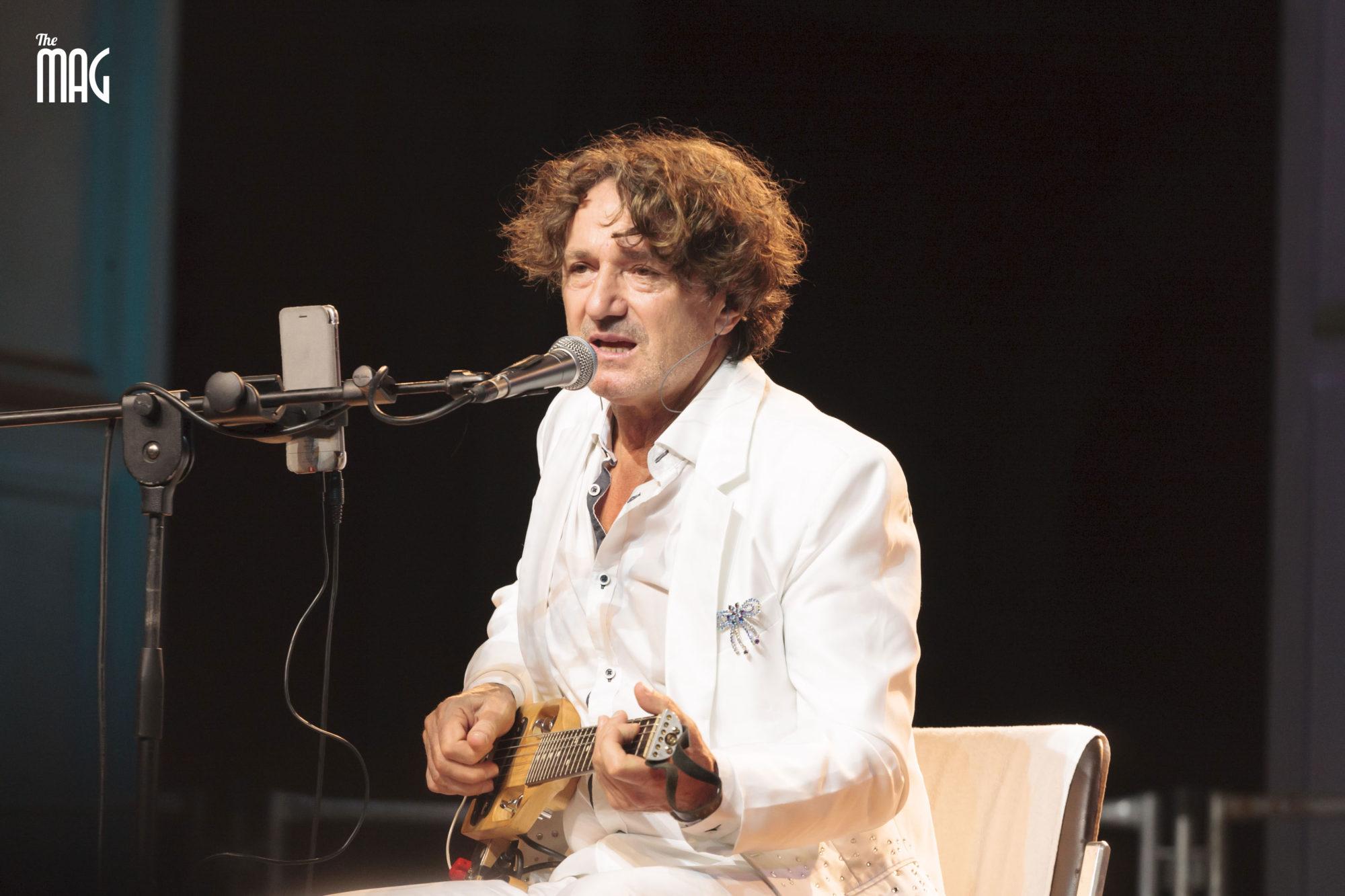 Goran Bregovic a Città di Castello