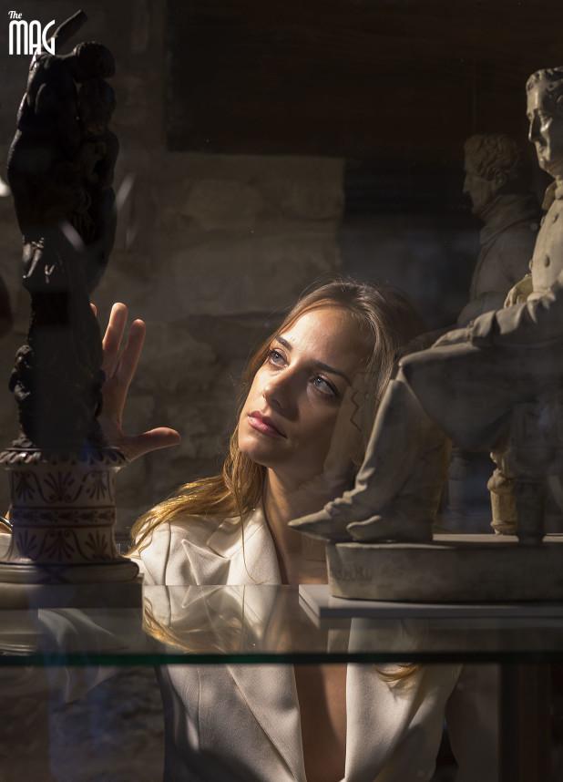 Irene Splendorini - The Mag 18